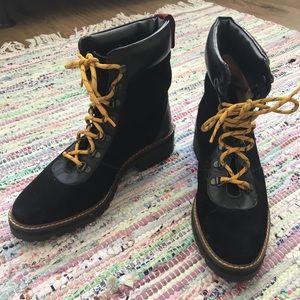 UO Combat Boots